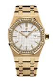 Audemars Piguet Royal Oak 67651BA.ZZ.1261BA.01 Quartz