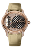 Audemars Piguet Millenary 77249OR.ZZ.A205CR.01 Hand-Wound