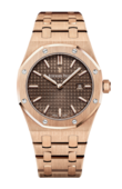 Audemars Piguet Royal Oak 67650OR.OO.1261OR.01 Quartz