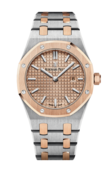 Audemars Piguet Royal Oak 67650SR.OO.1261SR.01 Quartz