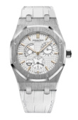 Audemars Piguet Royal Oak 26124ST.OO.D011CR.01 Dual Time