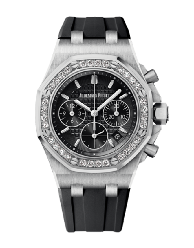 26231ST.ZZ.D002CA.01 Audemars Piguet Chronograph Royal Oak Offshore