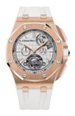 Audemars Piguet Royal Oak Offshore 26540OR.OO.A010CA.01 Tourbillon Chronograph