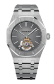 Audemars Piguet Royal Oak 26510PT.OO.1220PT.01 Tourbillon Extra-Thin