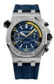 Audemars Piguet Royal Oak Offshore 26703ST.OO.A027CA.01 Diver Chronograph