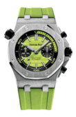 Audemars Piguet Royal Oak Offshore 26703ST.OO.A038CA.01 Diver Chronograph