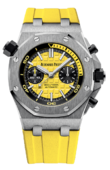 Audemars Piguet Royal Oak Offshore 26703ST.OO.A051CA.01 Diver Chronograph