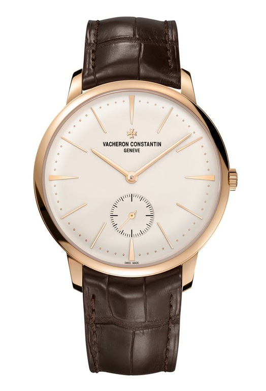 1110U/000R-B085 Vacheron Constantin Small Second Patrimony