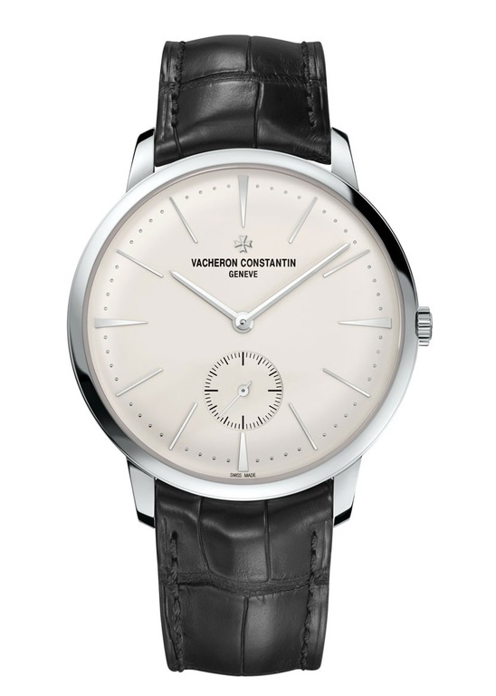 1110U/000G-B086 Vacheron Constantin Small Second Patrimony