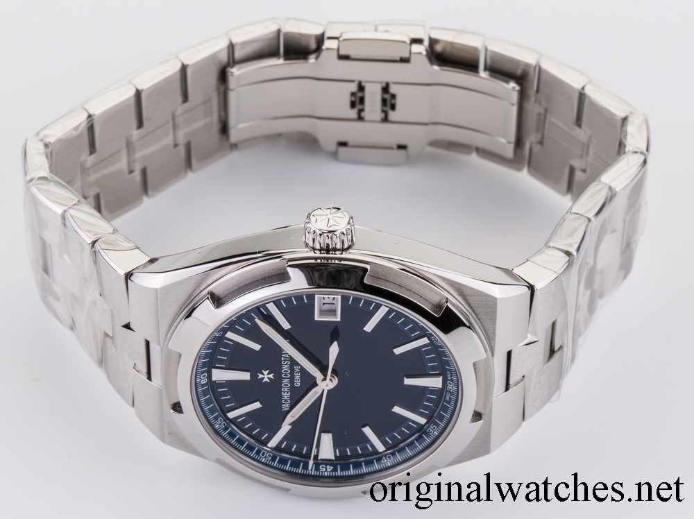 4500V/110A-B128 Vacheron Constantin Automatic Date 41 mm Overseas