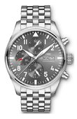 IWC Pilot's IW377719 Spitfire Chronograph