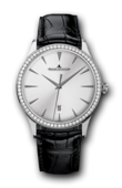 Jaeger LeCoultre Master 1283501 Ultra Thin Date