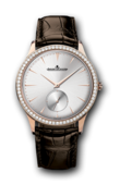 Jaeger LeCoultre Master 1272501 Ultra Thin Small Second