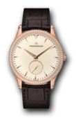 Jaeger LeCoultre Master 1352502 Ultra Thin Small Second