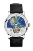 Montblanc Star 115125 4810 ExoTourbillon Slim Limited Edition North America