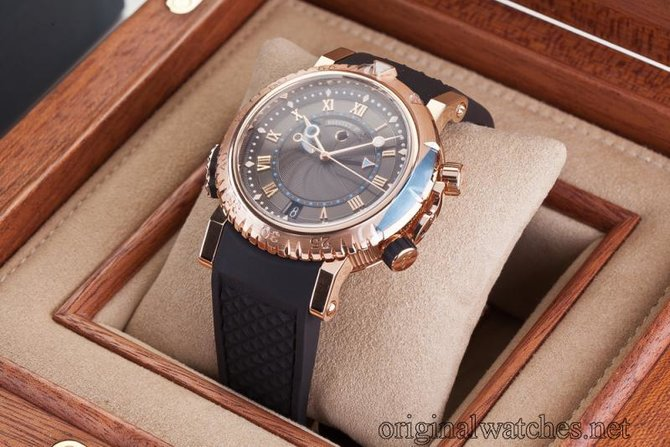 Breguet 5847BR/Z2/5ZV Marine Royale - фото 5
