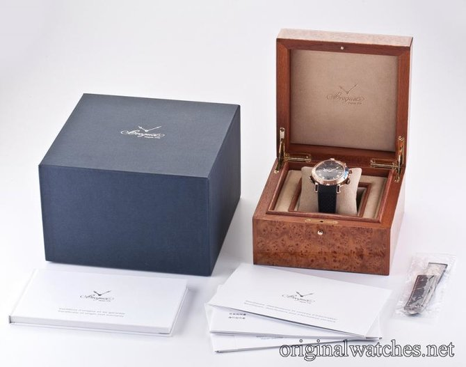 Breguet 5847BR/Z2/5ZV Marine Royale - фото 7