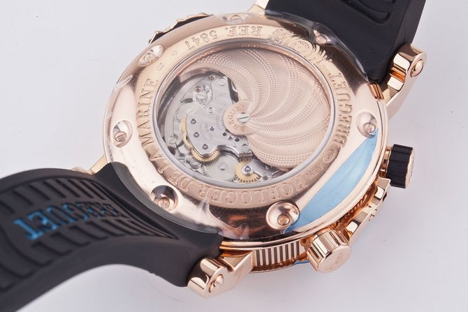Breguet 5847BR/Z2/5ZV Marine Royale - фото 19