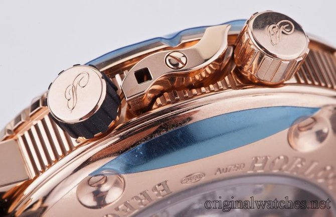 Breguet 5847BR/Z2/5ZV Marine Royale - фото 8