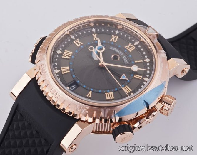 Breguet 5847BR/Z2/5ZV Marine Royale - фото 10
