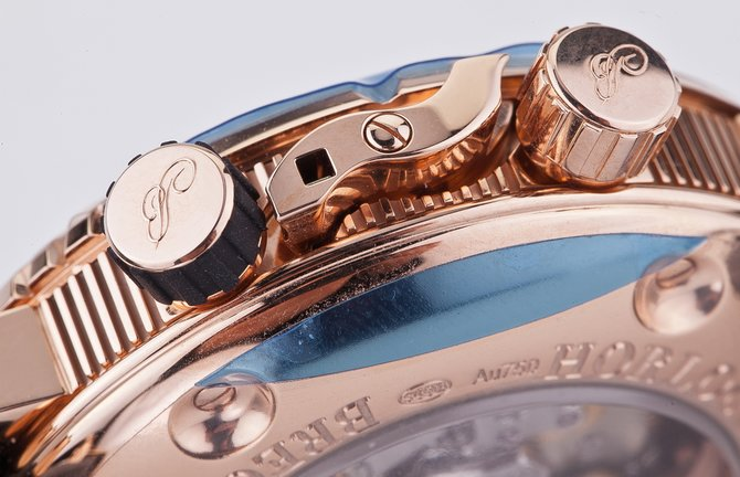 Breguet 5847BR/Z2/5ZV Marine Royale - фото 20