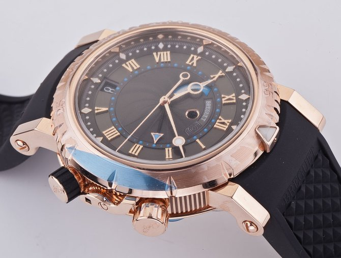 Breguet 5847BR/Z2/5ZV Marine Royale - фото 21