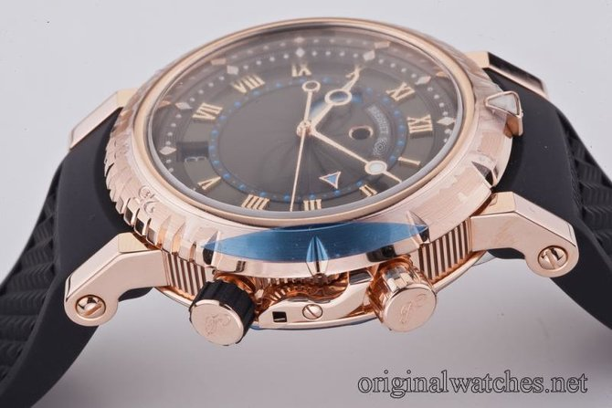 Breguet 5847BR/Z2/5ZV Marine Royale - фото 12