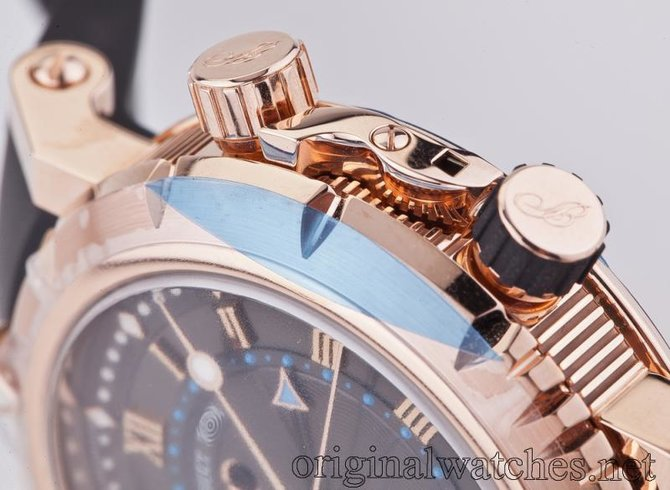 Breguet 5847BR/Z2/5ZV Marine Royale - фото 14