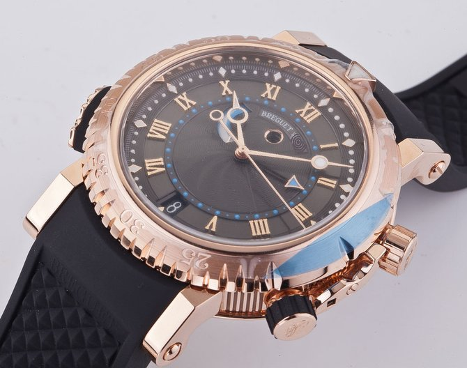 Breguet 5847BR/Z2/5ZV Marine Royale - фото 23