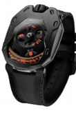 "Urwerk Часы Urwerk UR-105 UR-105 TA ""Clockwork Orange"" Self-winding"