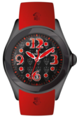 Corum Bubble 082.310.98/0176 BL01 Bubble Lucifer