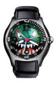 Corum Bubble 02320.742001 Bubble Dive Bomber Automatic