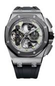 Audemars Piguet Royal Oak Offshore 26387IO.OO.D002CA.01 Tourbillon Chronograph