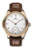 IWC Portugieser IW544905 Minute Repeater