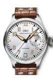 IWC Pilot's IW500413 Watches For Father And Son