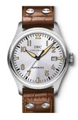 IWC Pilot's IW325512 Watches For Father And Son