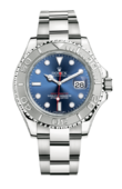 Rolex Yacht Master II 116622-0001 40 mm Steel and White Gold