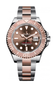 Rolex Yacht Master II 116621-0001 40 mm Steel and Everose Gold