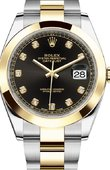 Rolex Datejust 126303-0005 41mm Steel and Yellow Gold