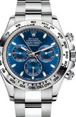 Rolex Daytona 116509-0071 Cosmograph 40 mm White Gold