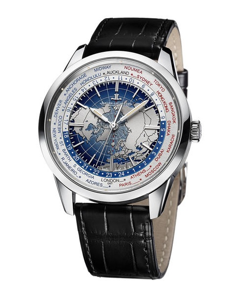 8108420 Jaeger LeCoultre Geophysic® Universal Time Master