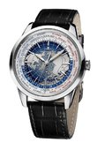 Jaeger LeCoultre Master 8108420 Geophysic® Universal Time