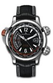 Jaeger LeCoultre Master Compressor 1778470 Extreme W-Alarm
