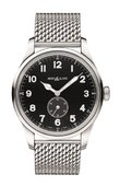 Montblanc Villeret 1858 115074 Automatic Small Second