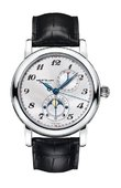 Montblanc Star 110642 Twin Moonphase