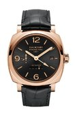Officine Panerai Radiomir PAM00625 10 Days GMT Automatic Oro Rosso