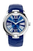 Roger Dubuis Velvet Velvet Secret Heart White Gold