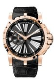 Roger Dubuis Excalibur EX42-77-50-00/09R01/B Automatic