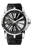 Roger Dubuis Excalibur EX45-77-90-00/09R01/B Automatic