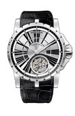 Roger Dubuis Excalibur EX45-08-80-00/0RR00/B Minute Repeater Flying Tourbillon